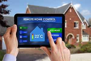 Amazon 'joins' the smart home race