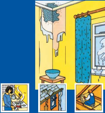 How to Prevent Damp in your Home