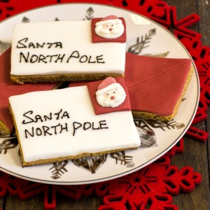 Delicious Recipes: Christmas Letters To Santa