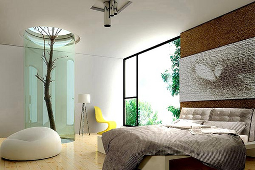 Achieve The Perfect Bedroom Design