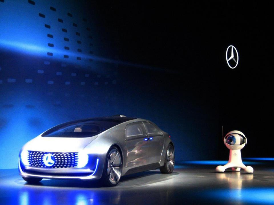 Kit, The Car Of The Future, Comes To Life!