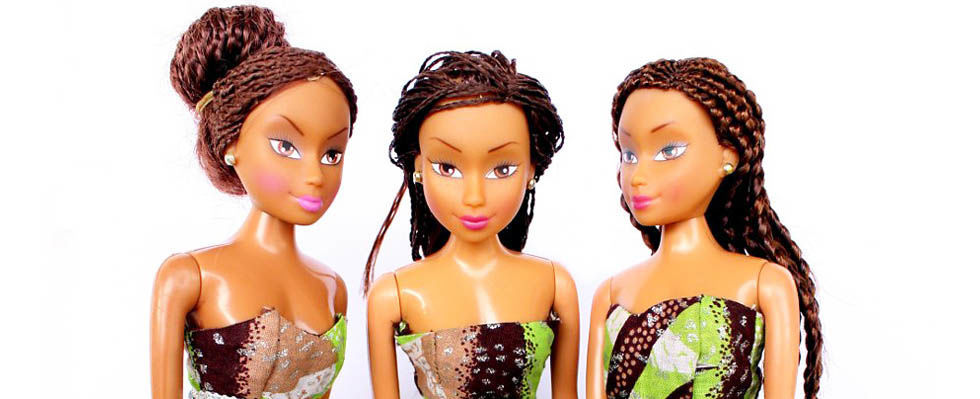 Naija Princess Dolls Outsell Barbie