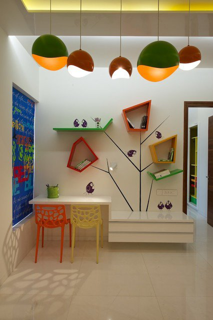 Fab Kids Bedroom Designs