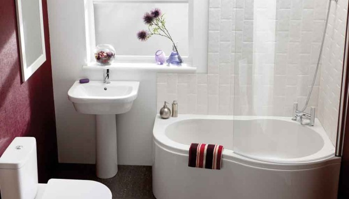 How To Make A Small Bathroom Look Bigger Part 2 Home