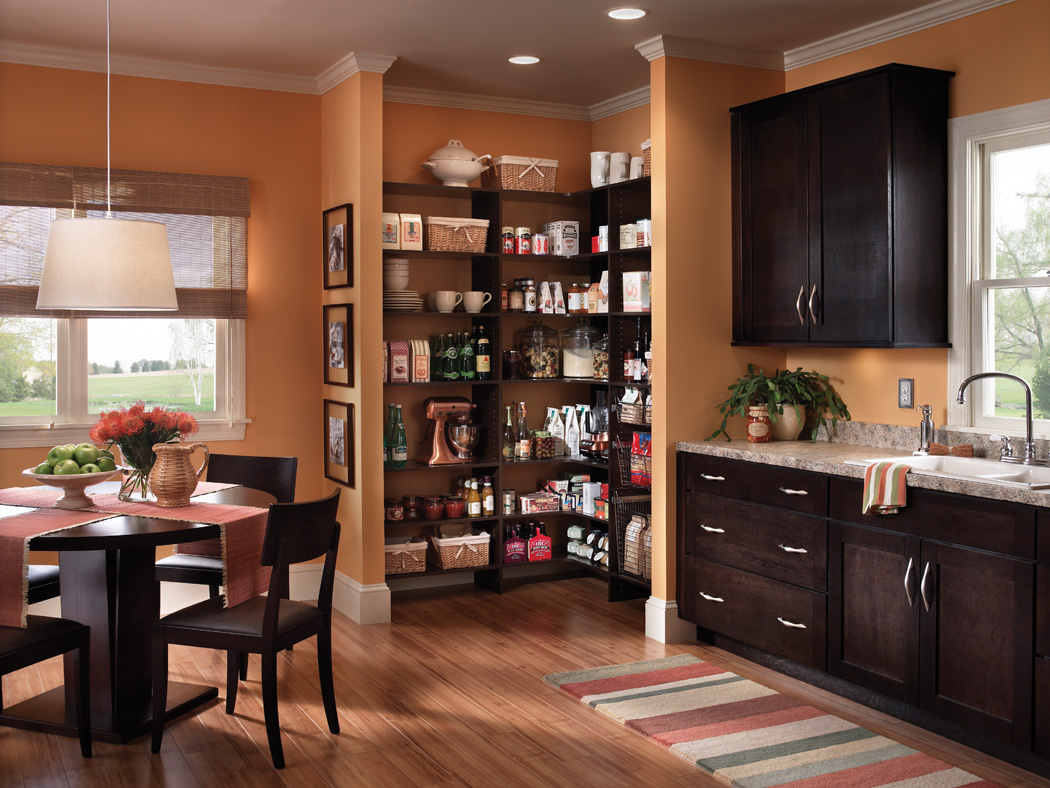 How to Keep Your Pantry Organized Part 4