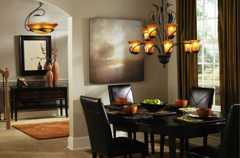 Small Dining Rooms 101 Part 2