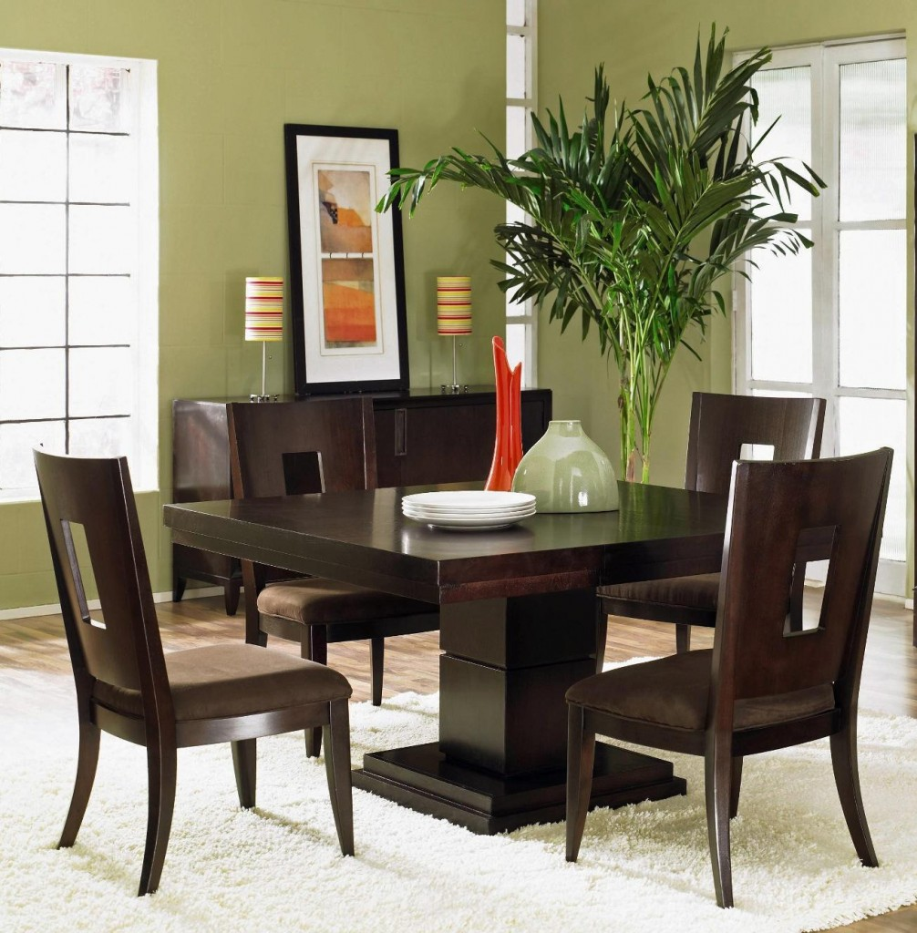 Small Dining Rooms 101 Part 3