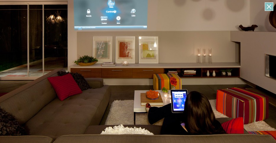 Amazing Gadgets for a High Tech Home Part 2