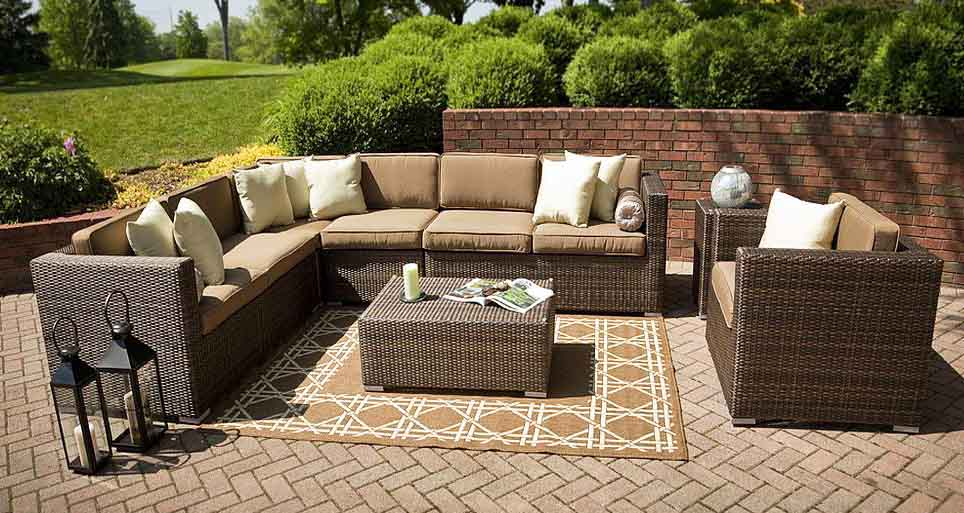 What to do With Outdoor Spaces Part 4
