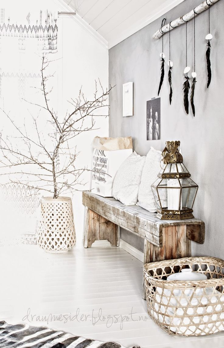 Bohemian interieur home home living for Interieur online