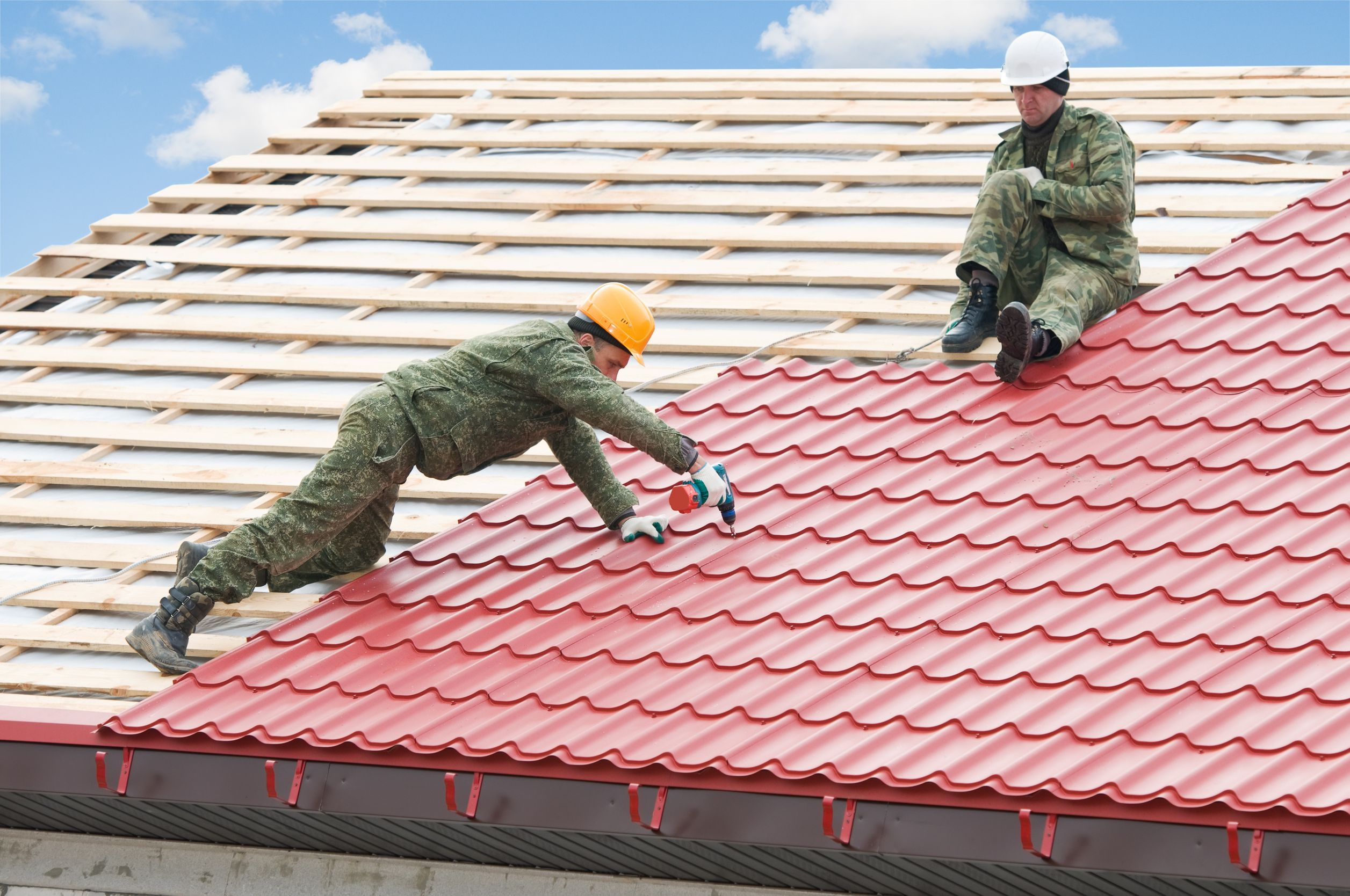 Quick and Easy Roof Maintenance Tips Part 2