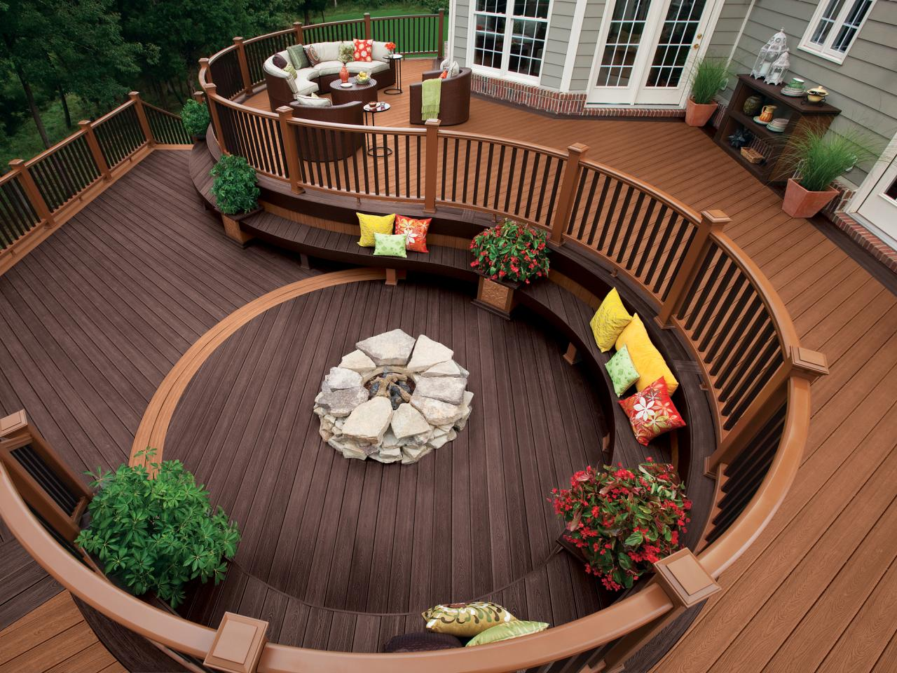 Why to Consider Adding a Deck