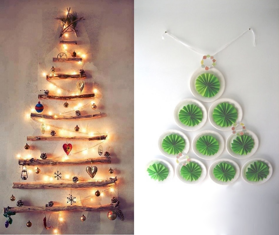 Quick and Easy Holiday DIY Décor