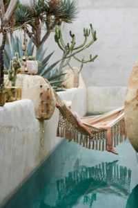 10 decoratie trends - macrame